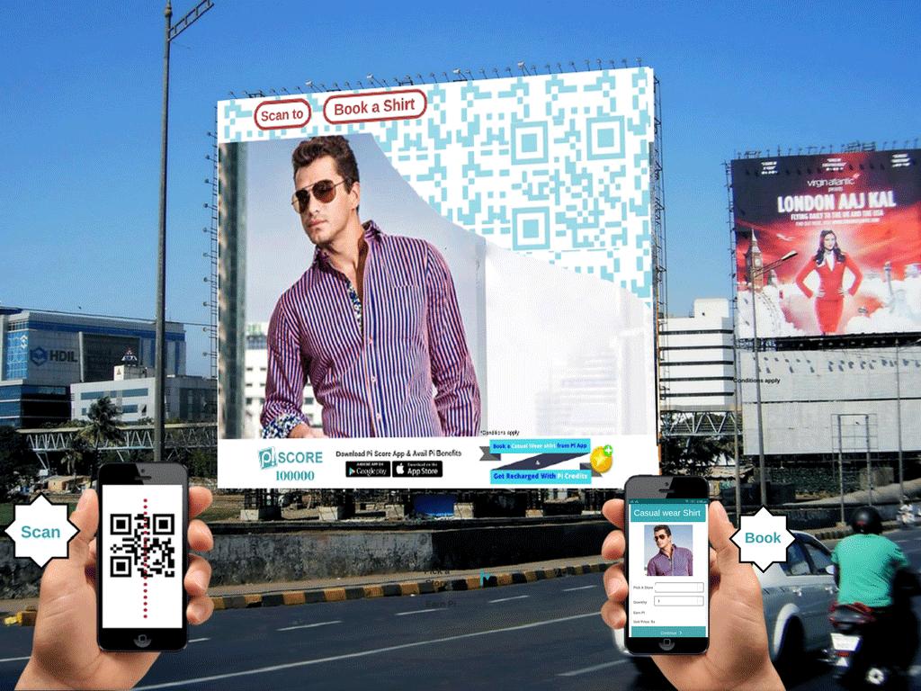 Hoarding Ads